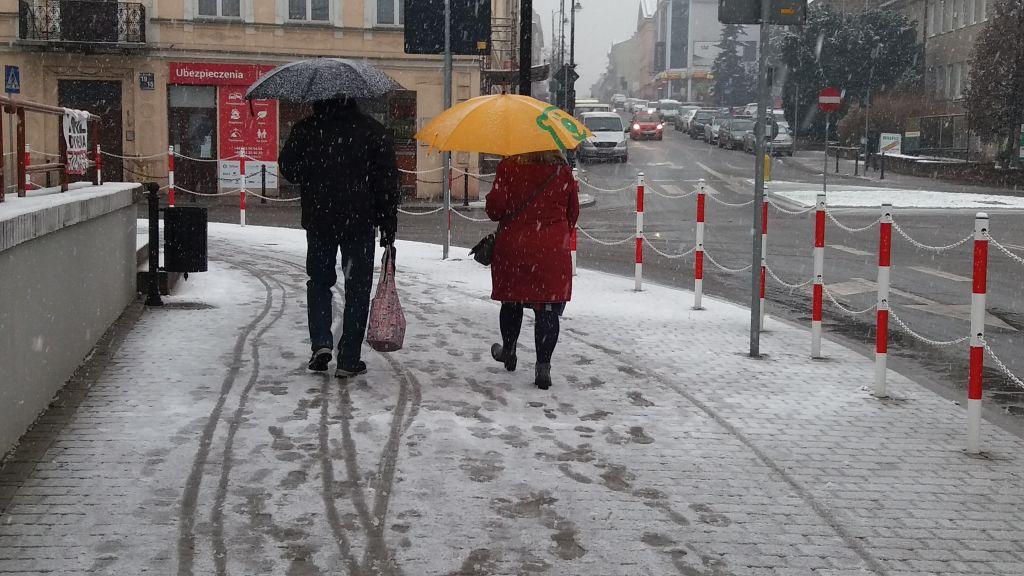 Photo of Zima zaskoczy drogowców?