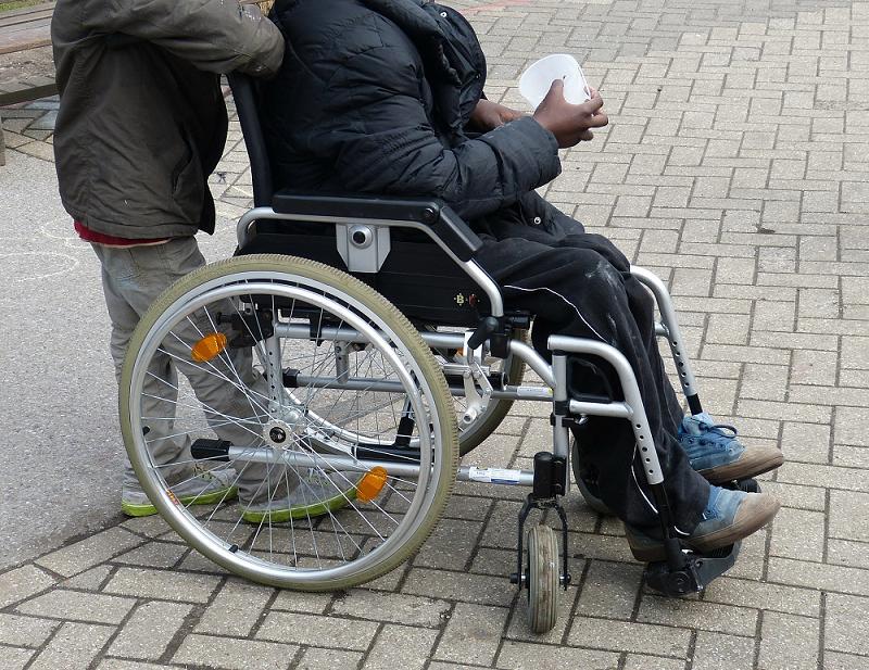 Photo of Mieszkańcy bez rehabilitacji