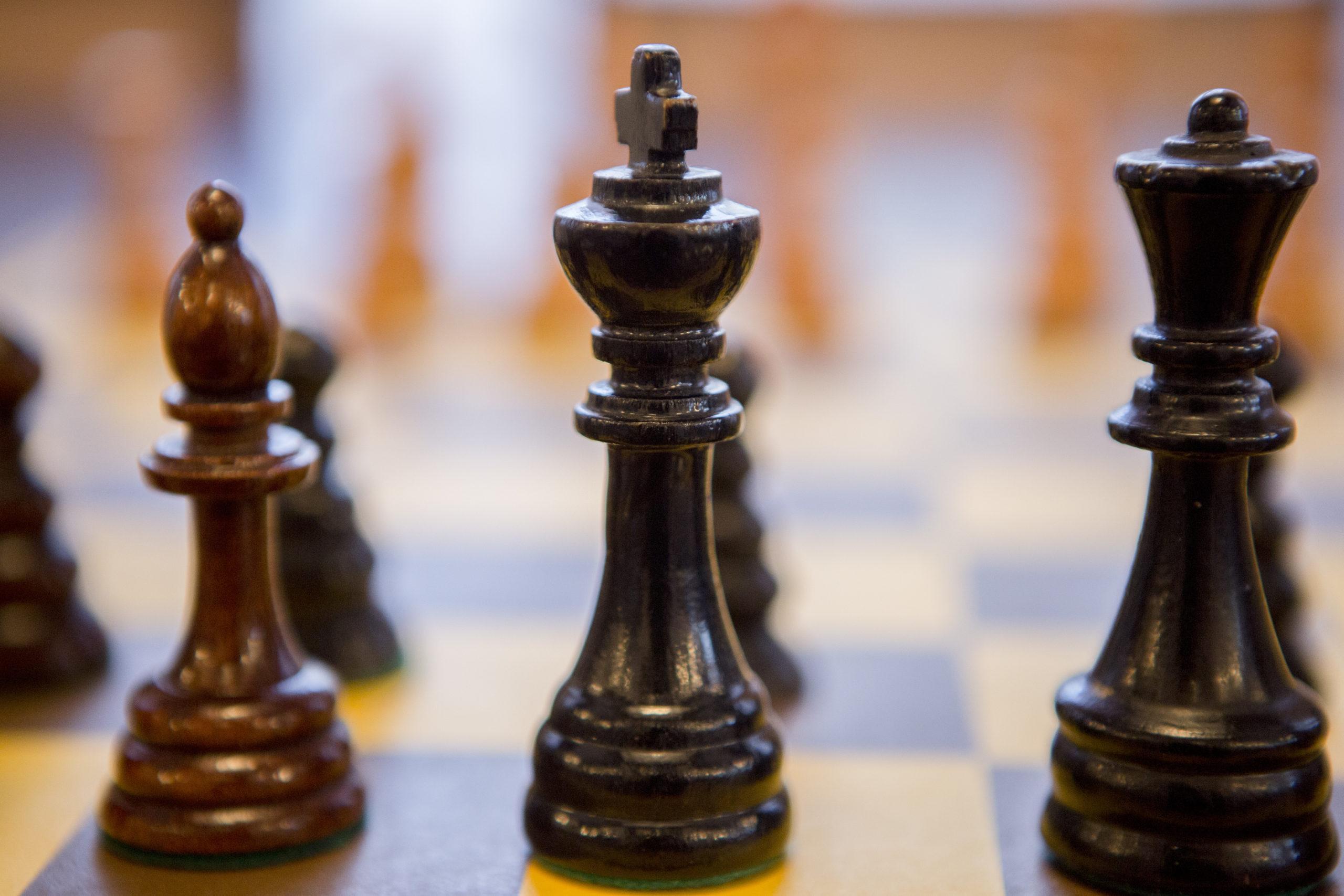 Photo of Gminny turniej szachowy