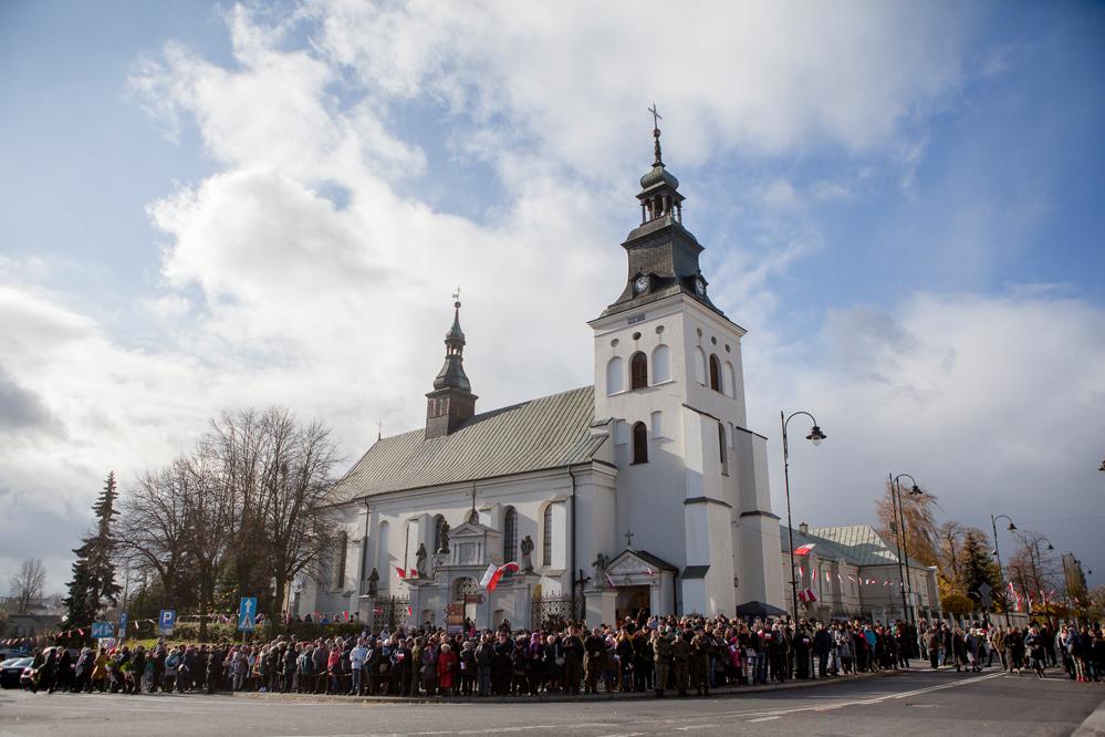 Photo of Święto Niepodległości