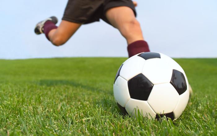 Photo of Halowe turnieje piłki nożnej w Wolborzu