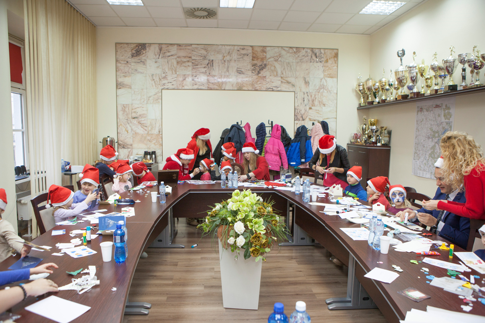 Photo of Fabryka Świętego Mikołaja w piotrkowskim starostwie