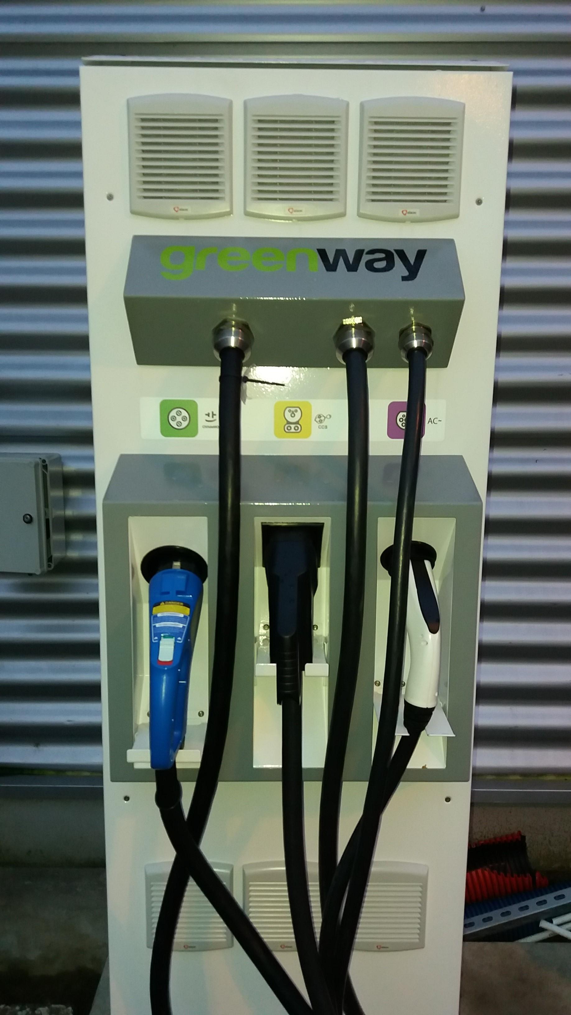 Photo of Powstaje stacja do ładowania samochodów elektrycznych! (AKTUALIZACJA)