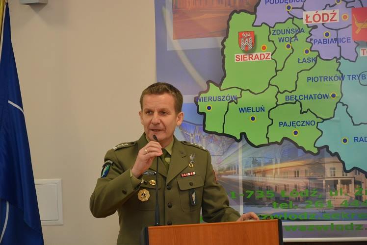 Photo of Wojsko Macierewicza w Piotrkowie