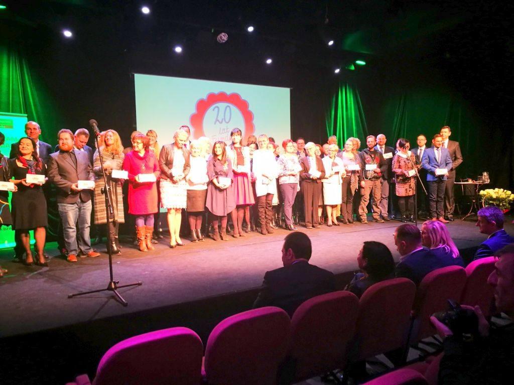 """Photo of """"Euroaktywni"""" łączą pokolenia"""