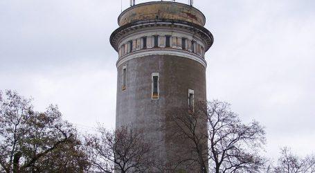 O tym, jak Amerykanie zrobili Piotrków w… wieżę