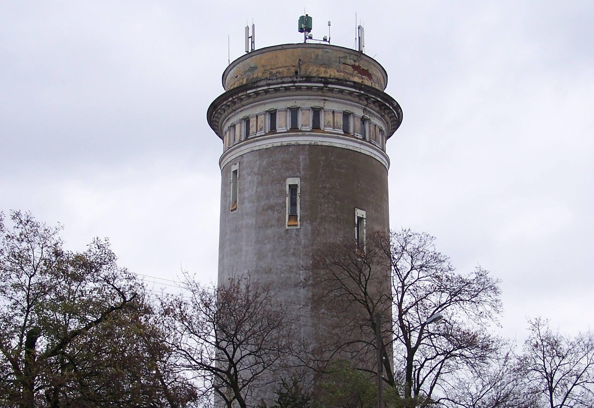 Photo of O tym, jak Amerykanie zrobili Piotrków w… wieżę