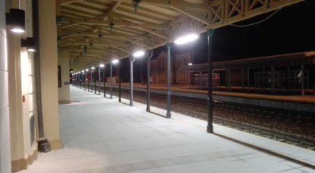 Dworzec z niedoróbką?