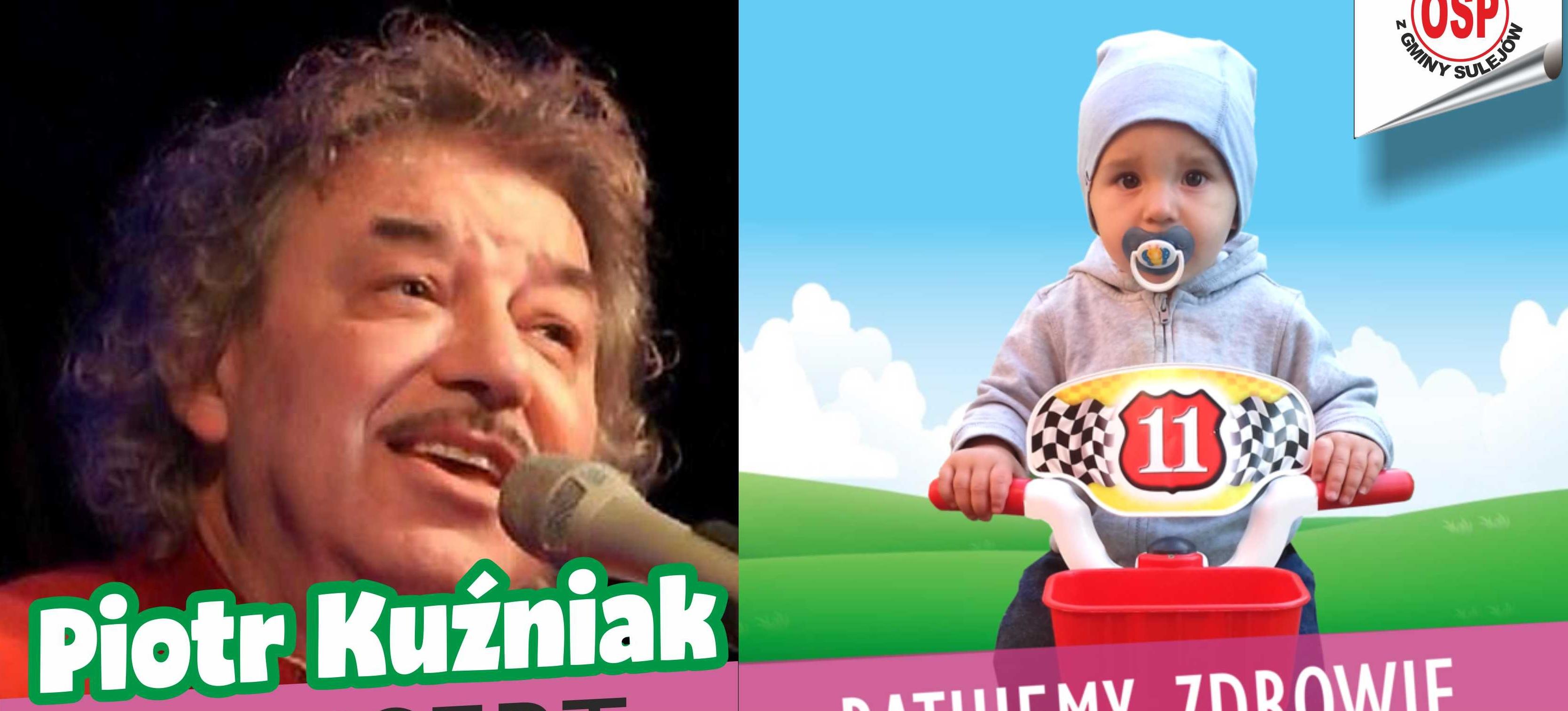 Photo of Piotr dla Piotrusia