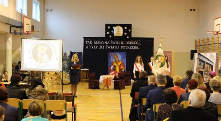 60 lat Szkoły Podstawowej w Mierzynie