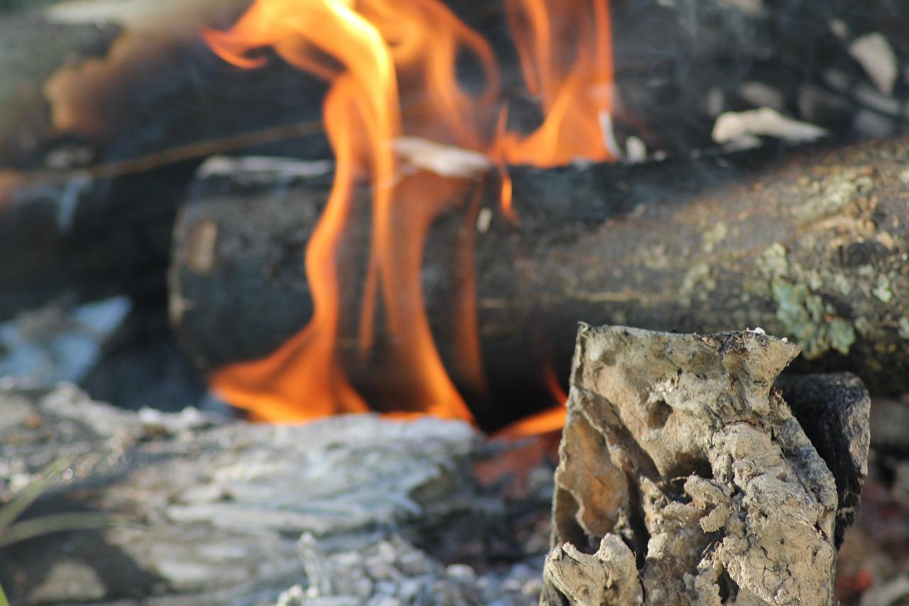 Photo of Pożar kamienicy
