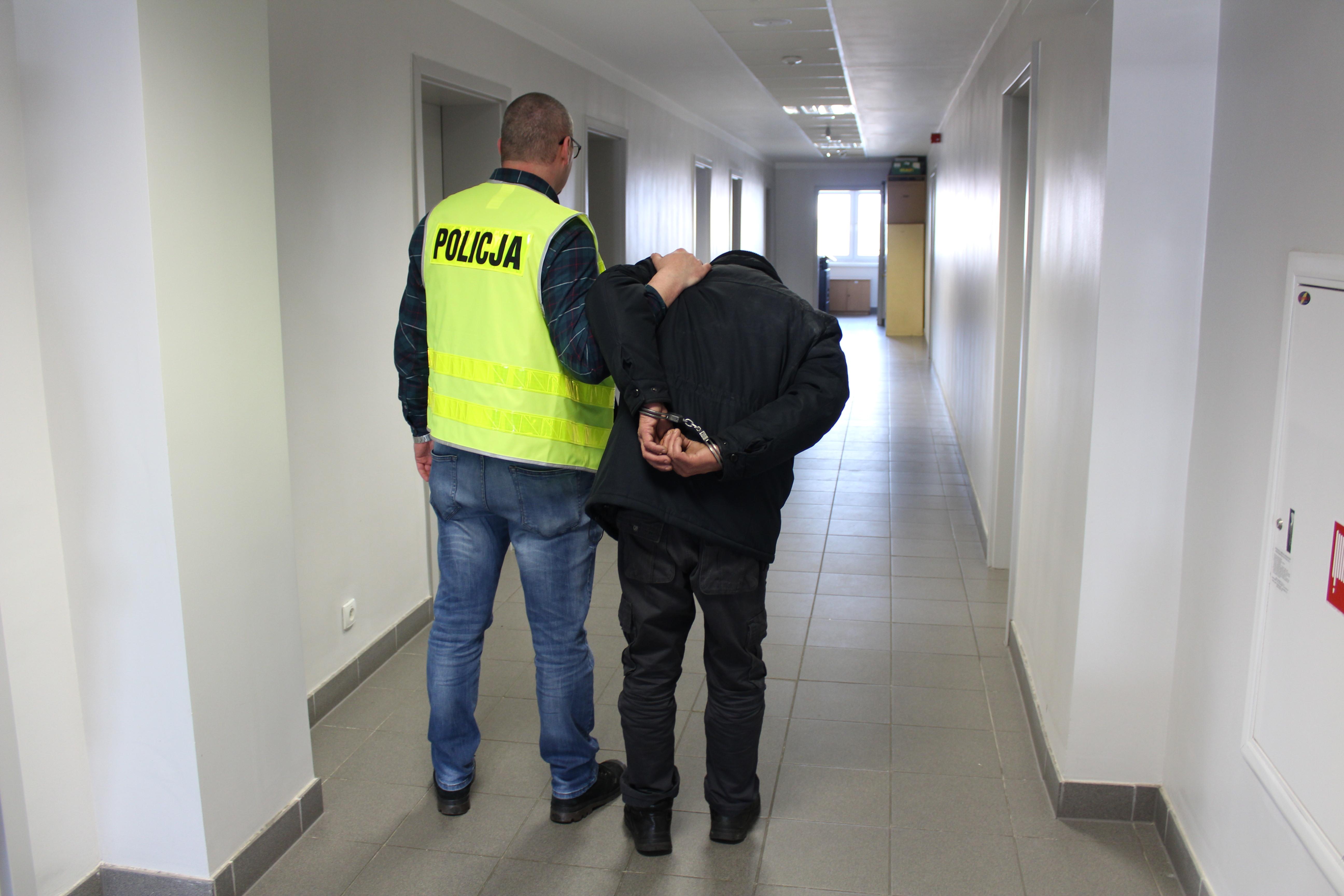 Photo of Damski bokser zatrzymany