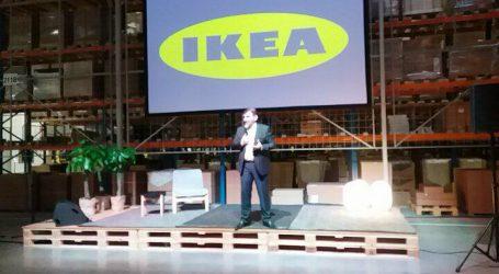 IKEA Jarosty: rusza centrum dystrybucji dla klienta