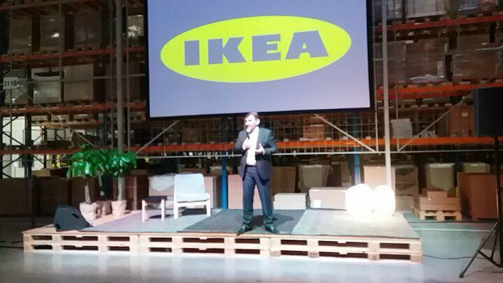 Photo of IKEA Jarosty: rusza centrum dystrybucji dla klienta