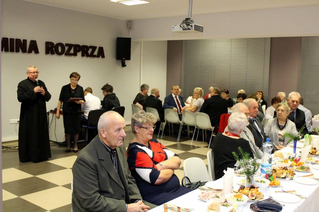 Photo of Emeryci z Rozprzy wspólnie świętowali