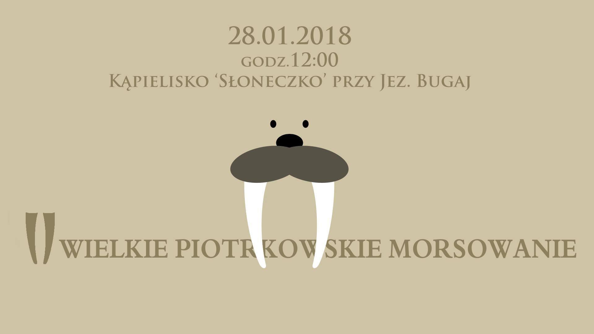 Photo of II Piotrkowskie Morsowanie