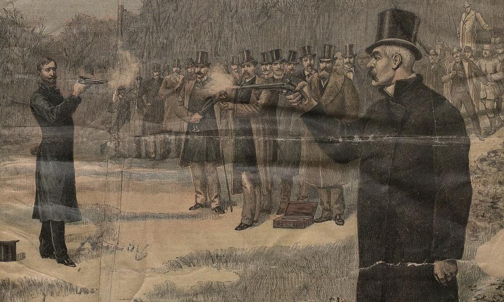 Photo of Pojedynek o honor w Piotrkowie