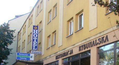 Dusiciel w Piotrkowie!