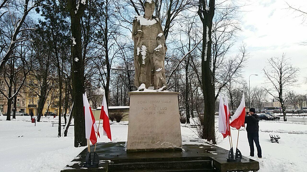 Photo of Rocznica wyzwolenia Piotrkowa