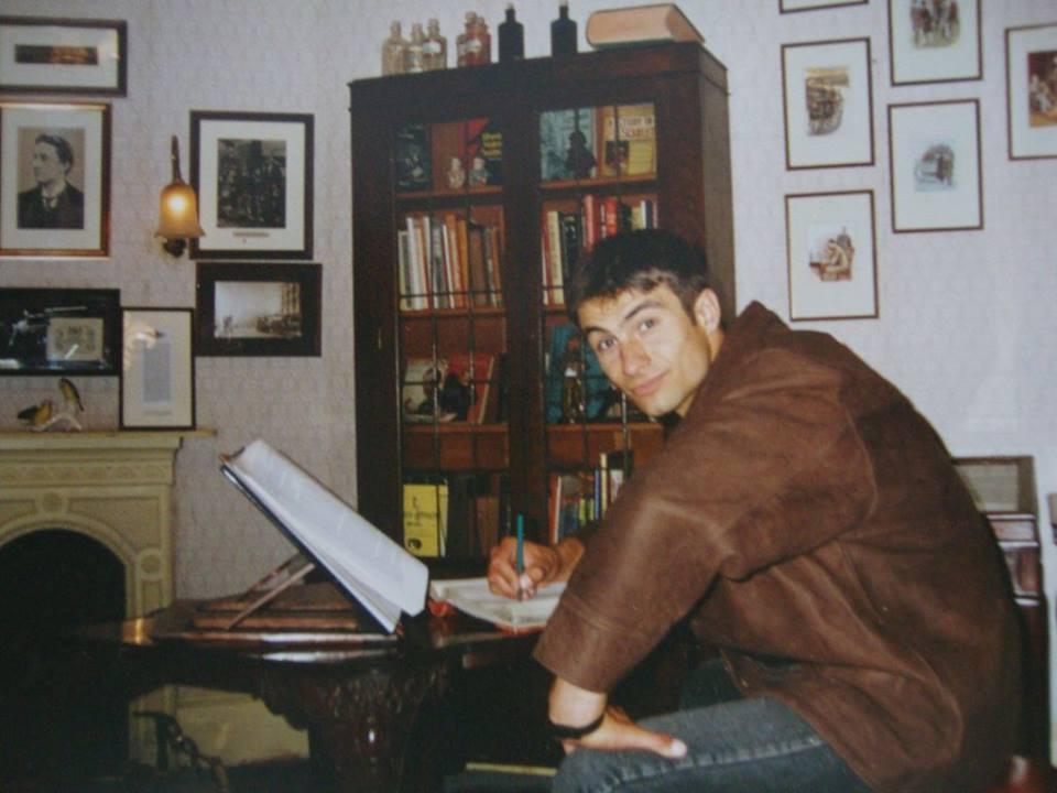 Photo of Wspomnienie o Waldku