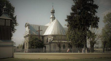 Bohaterski proboszcz z Moszczenicy