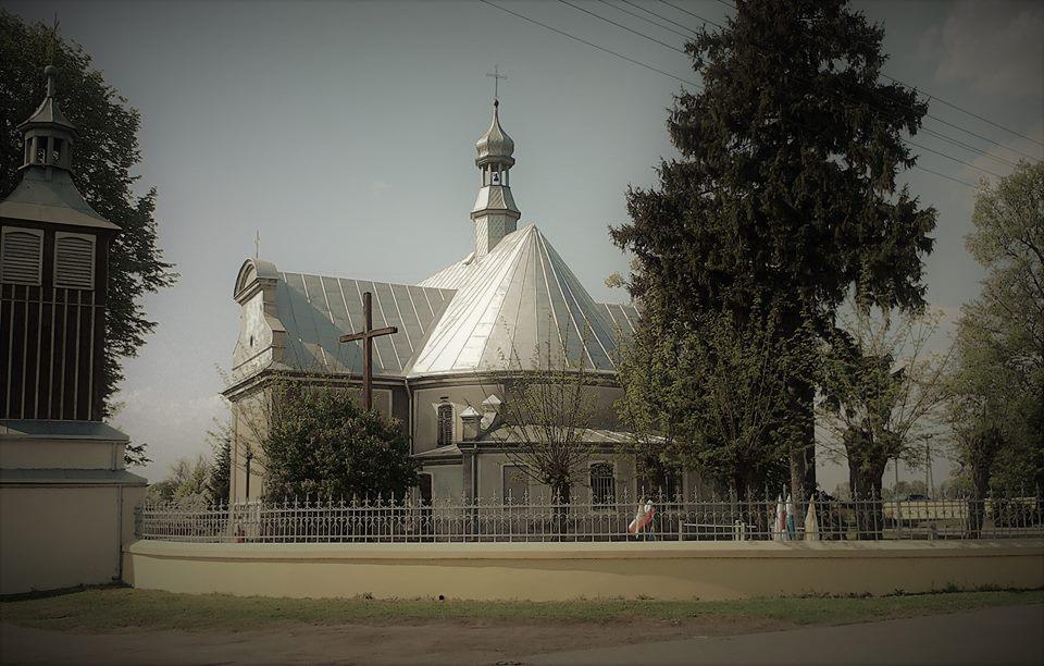 Photo of Bohaterski proboszcz z Moszczenicy