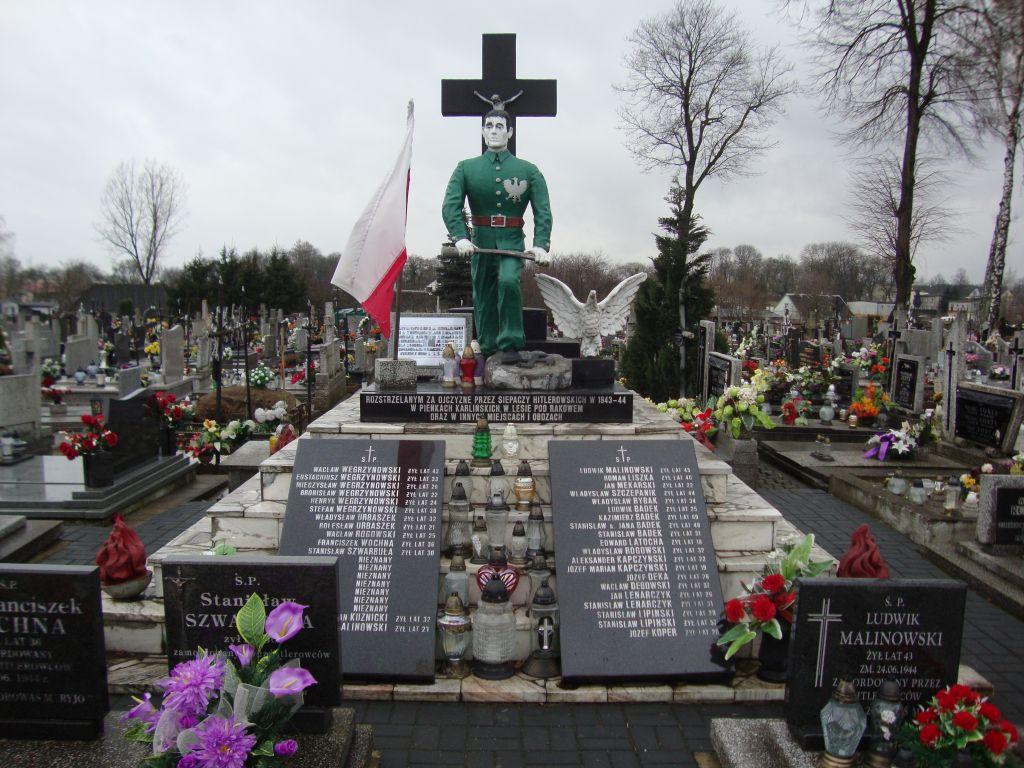 Photo of Pomnik prawie smoleński