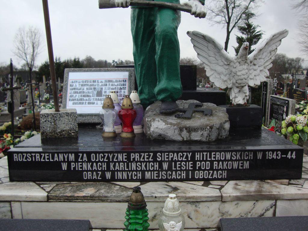 Photo of Pomnik prawie smoleński [echa publikacji]