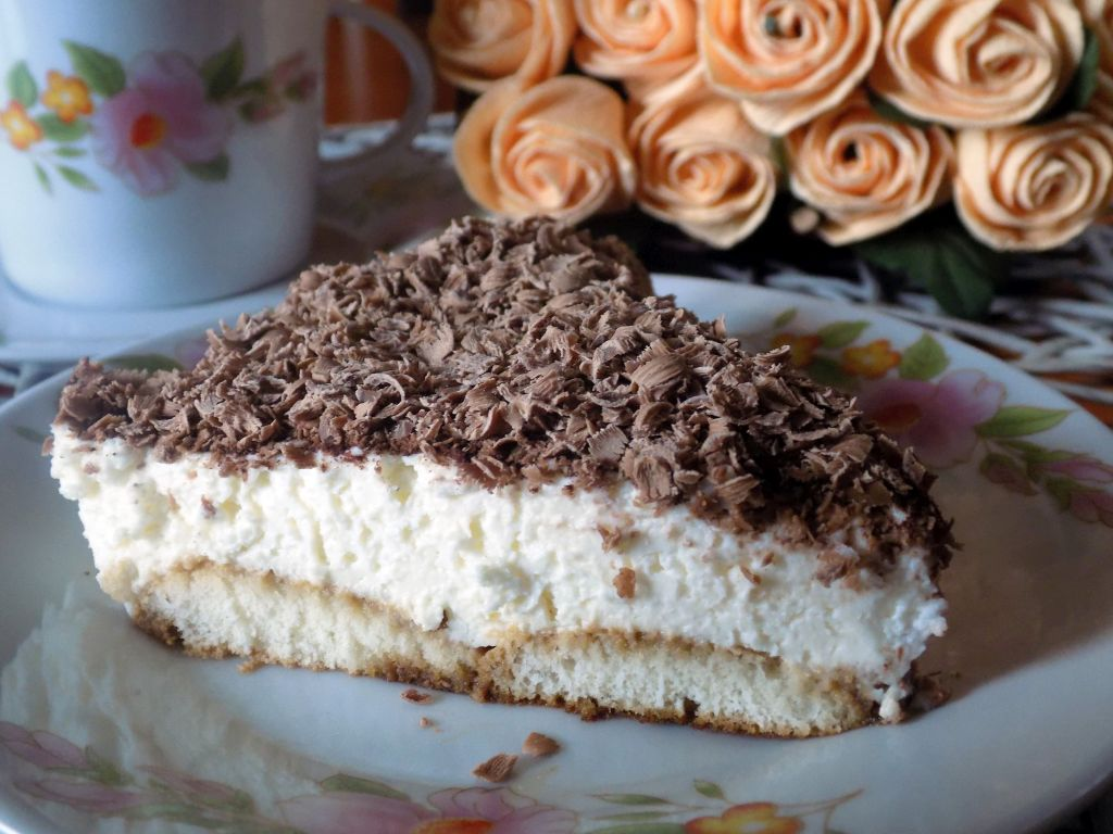 Photo of Karnawałowe tiramisu