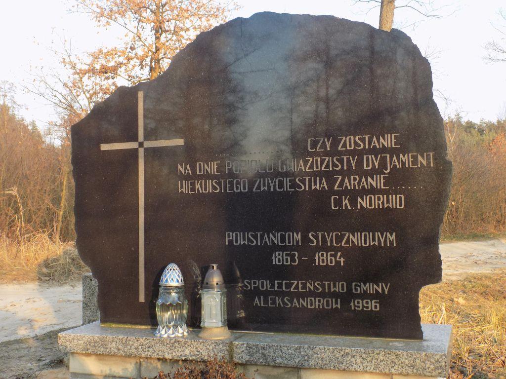 Photo of Pójdą szlakiem powstania