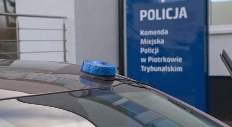 Mieszkanka Sulejowa trafiła za kratki