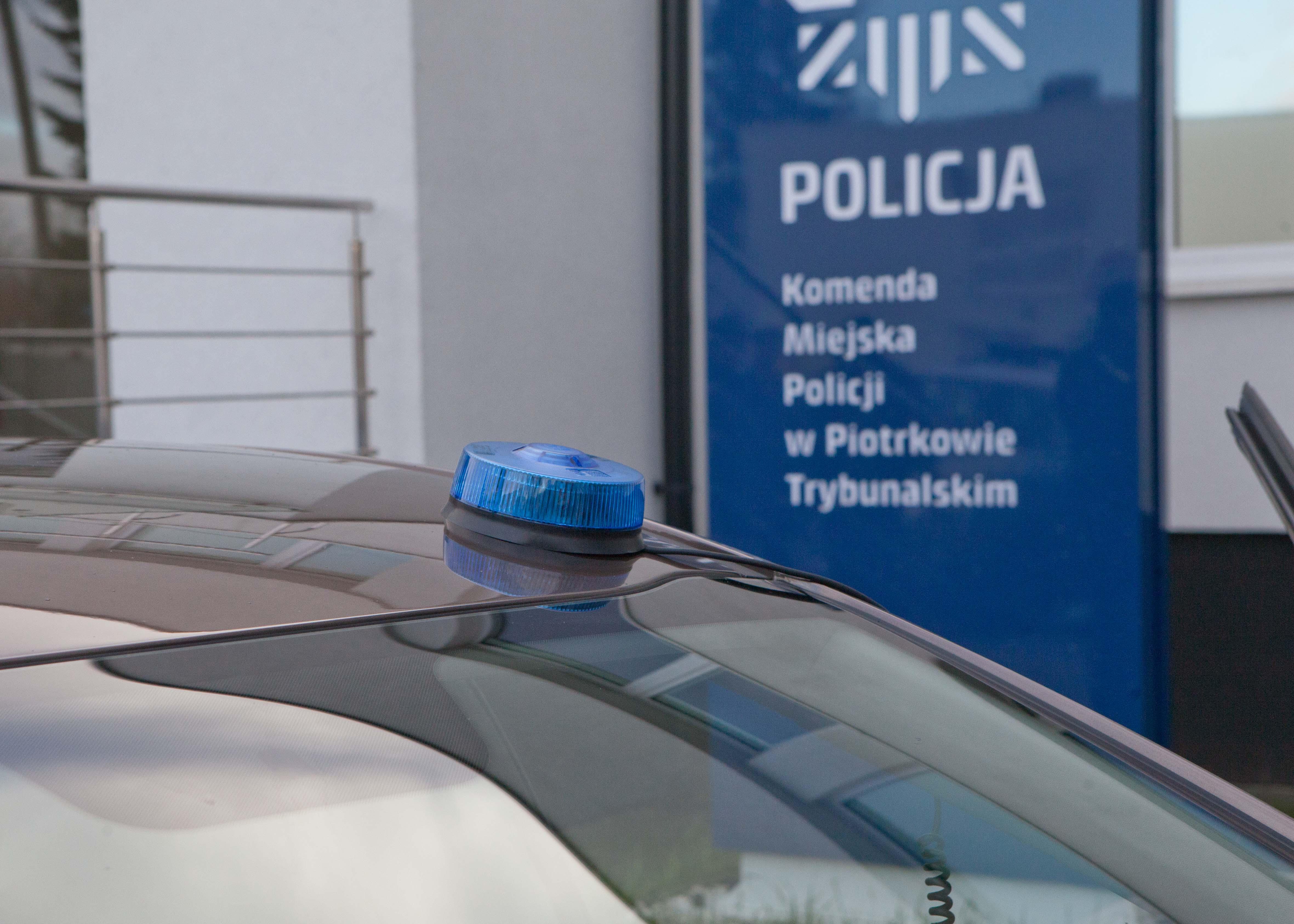 Photo of Mieszkanka Sulejowa trafiła za kratki