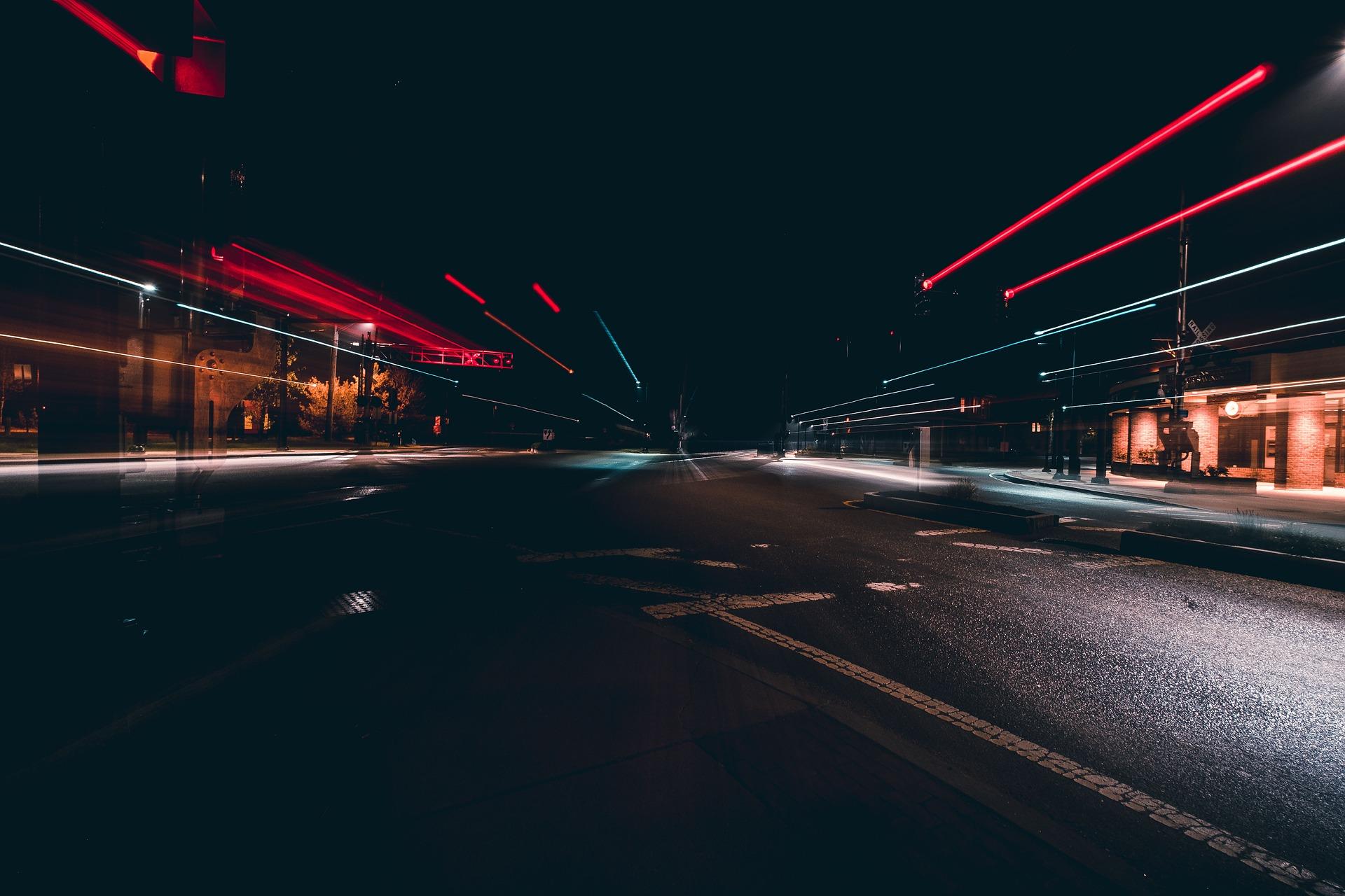 Photo of Śmierć na drodze