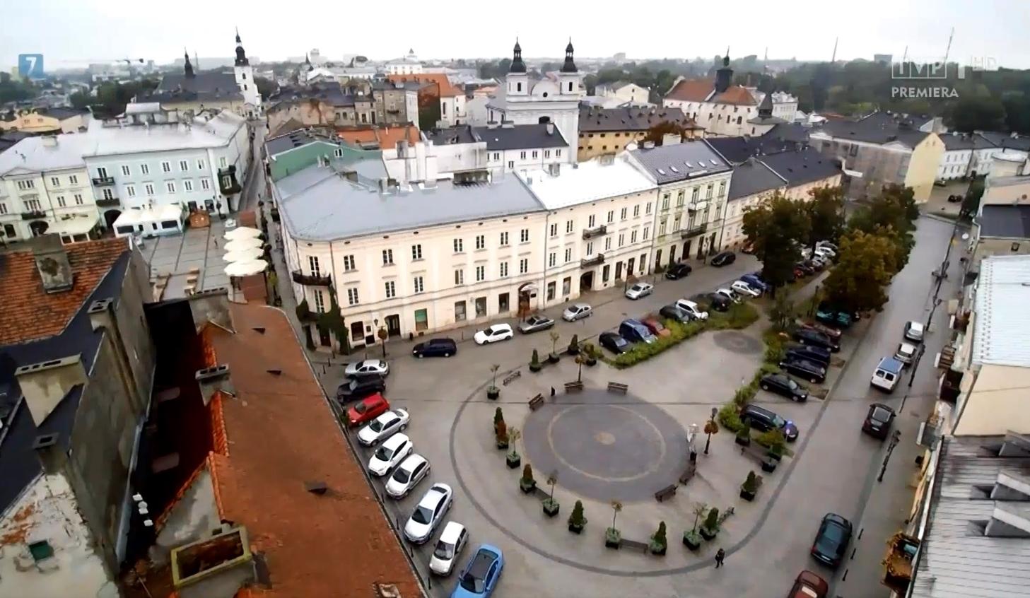 Photo of Piotrków na antenie TVP