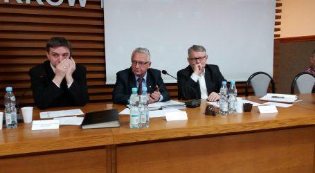 52. Sesja Rady Miasta