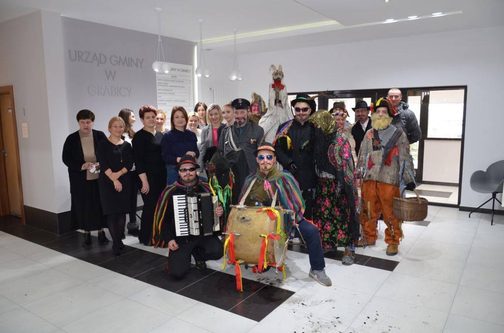 Photo of Ostatki w Urzędzie