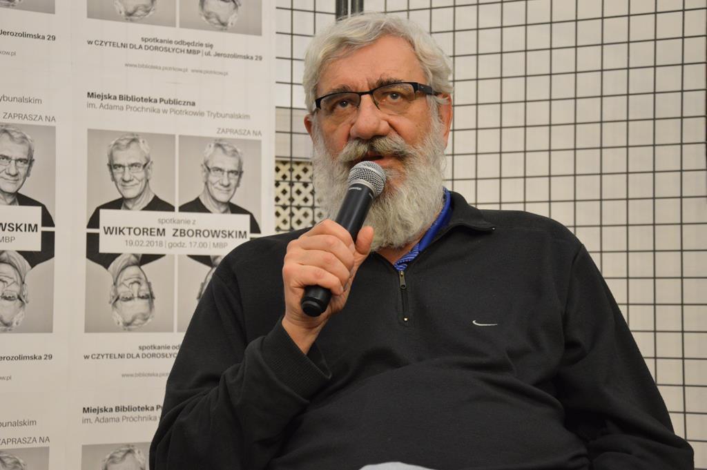 Photo of Wiktor Zborowski w Piotrkowie