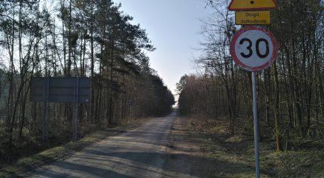 Rekordowe inwestycje na drogach powiatowych
