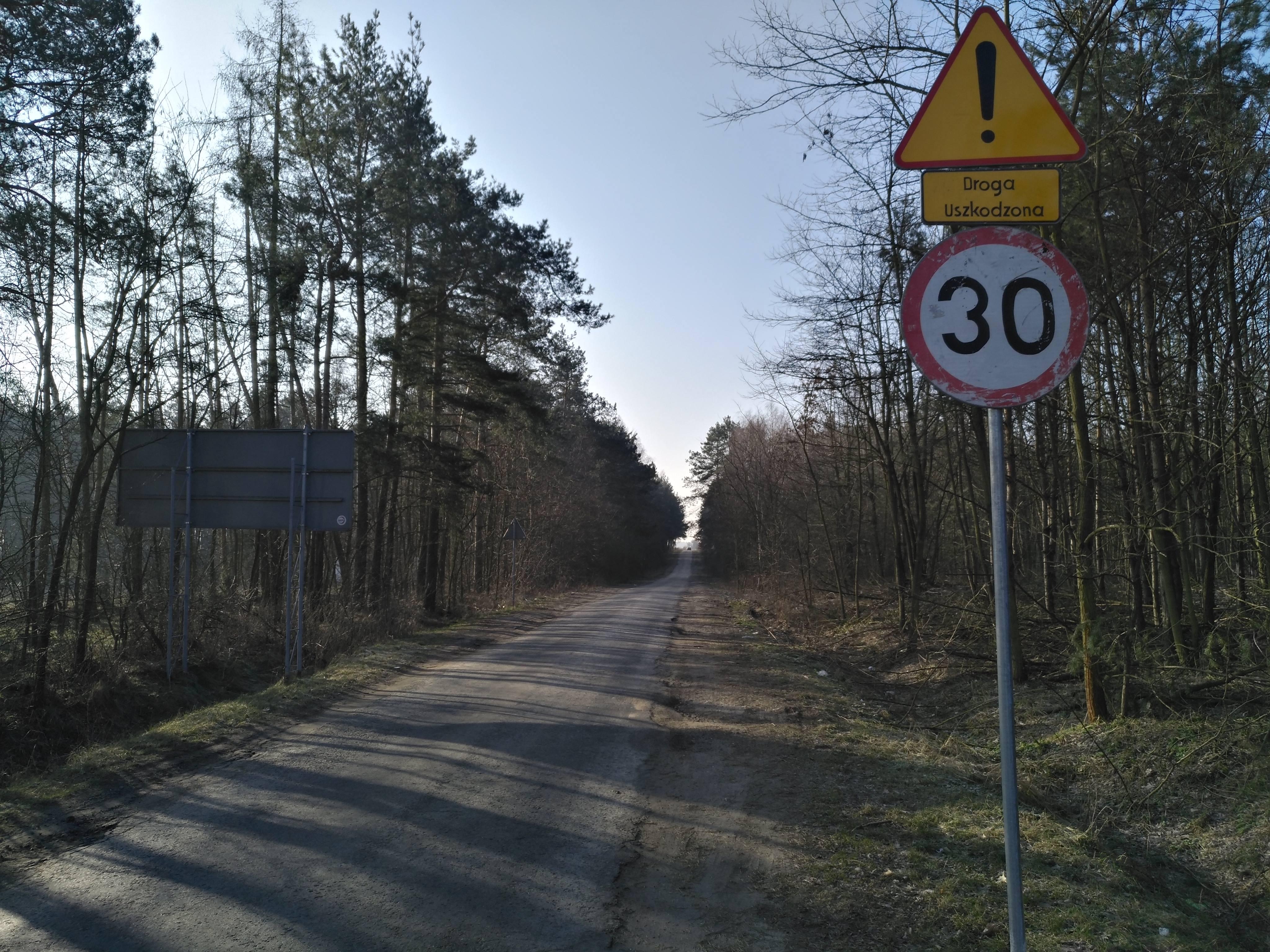 Photo of Rekordowe inwestycje na drogach powiatowych