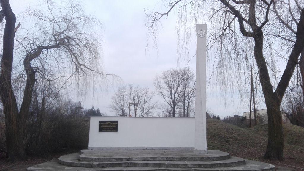 Photo of Egzekucja Polaków na piotrkowskich Budkach. Nieznane fakty!