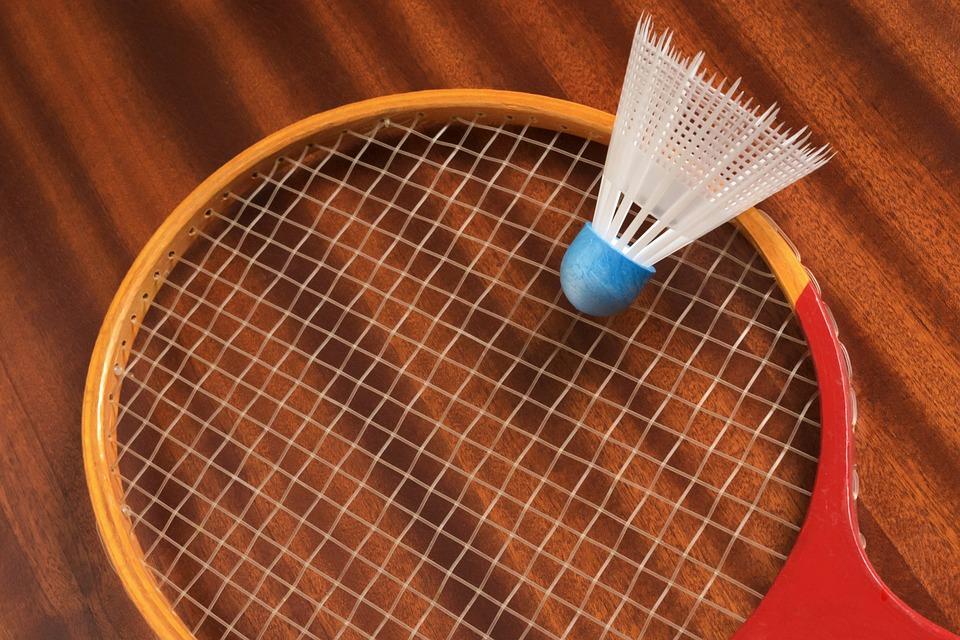 Photo of Zapisy do sekcji badmintona