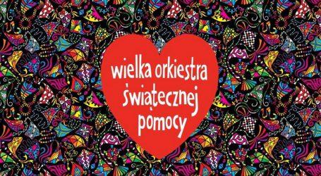 Wola także zagra z Orkiestrą