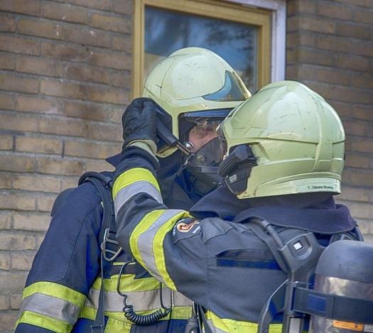 Photo of Pożar w szkole w Srocku