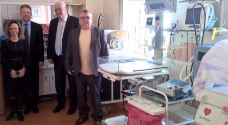 W Piotrkowie będą leczyć lekarze z Ukrainy?