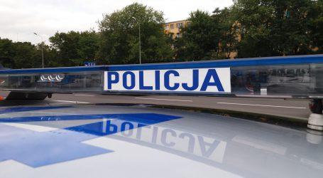 Boryszów: odnaleziono ciało mężczyzny