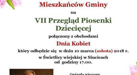 Alexander z Chóru Aleksandrowa zaśpiewa dla kobiet