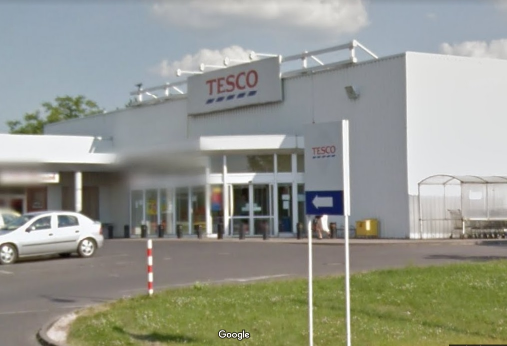 Photo of Tesco zamyka sklep w Piotrkowie