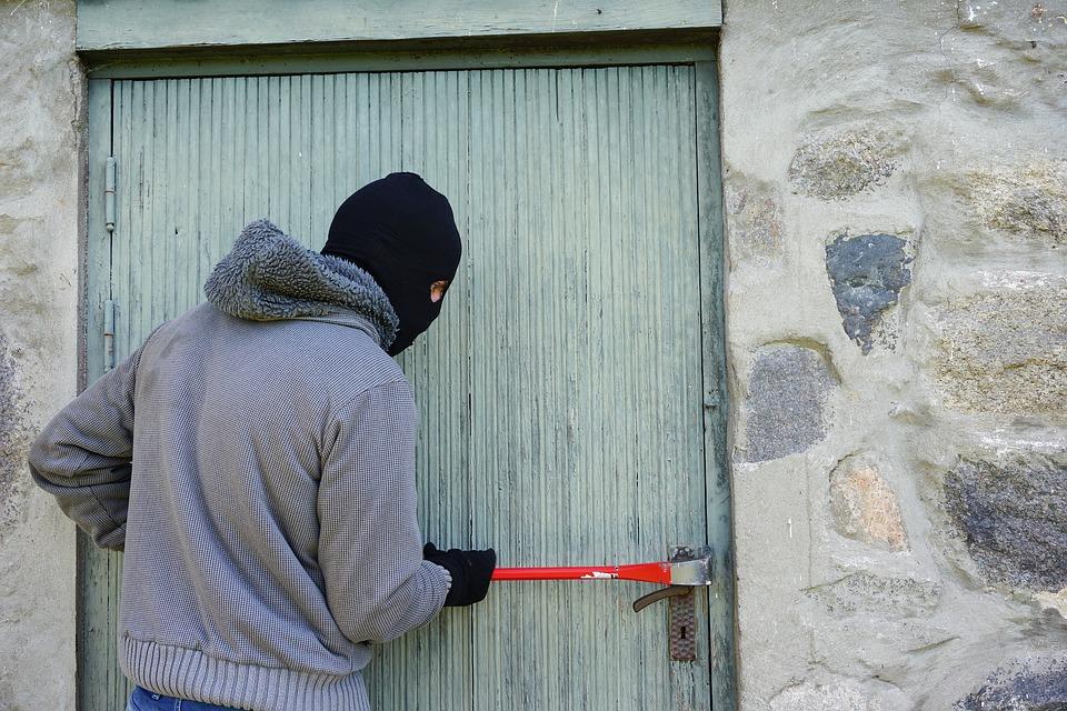 Photo of Włamywacze do domów zatrzymani. Będzie bezpieczniej?