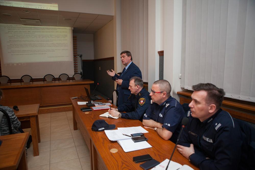 Photo of Konsultacje w sprawie nocnej prohibicji