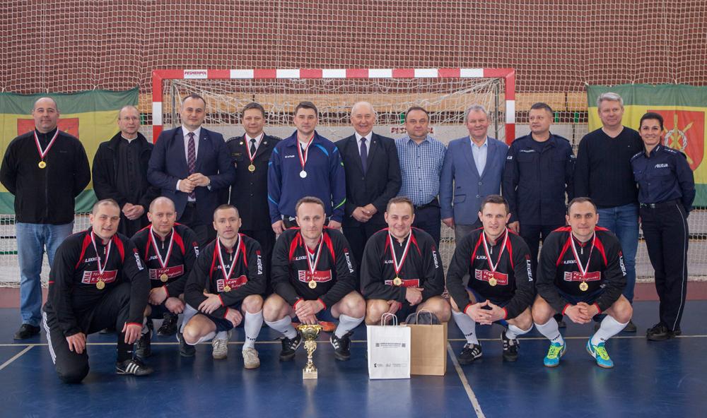 Photo of Strażacy z Piotrkowa najlepsi